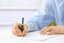 Photo of Wypowiedzenie umowy o pracę – wzór z omówieniem