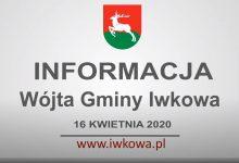 Photo of Iwkowa / Video blog jako sposób na dotarcie do mieszkańców