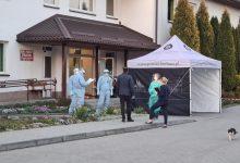 Photo of Powiat Bocheński / Aktualna sytuacja epidemiologiczna. Są kolejni wolontariusze gotowi nieść pomoc / 12 kwietnia 2020 r.
