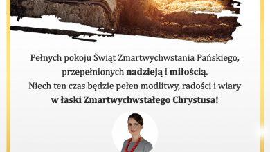Photo of Życzenia świąteczne od Marty Malec-Lech – Członka Zarządu Województwa Małopolskiego