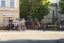 Photo of Mieszkańcy Brzeska ruszyli do fryzjerów!
