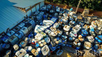 Photo of Uwaga na porzucone odpady! Ostrzeżenie dla właścicieli nieruchomości