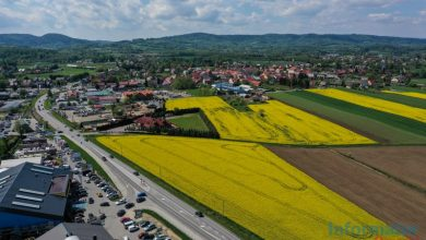 Photo of Gmina Zakliczyn wyremontuje trzy drogi dojazdowe do pól