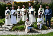 Photo of Starostowie podziękowali Siostrom Dominikankom i Księdzu Piotrowi