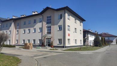 Photo of Sytuacja w Domu Pomocy Społecznej w Bochni opanowana!