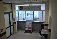 Photo of Urząd Gminy Borzęcin utworzył Punkt Obsługi Interesanta