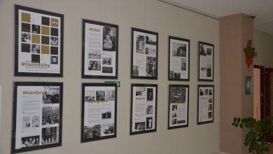 """Photo of Wystawa """"Karol Wojtyła. Narodziny"""" w stulecie urodzin Jana Pawła II"""