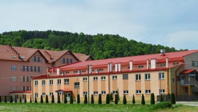 Photo of Zespół Szkół w Czchowie / Promocja 2020