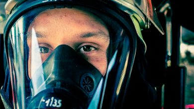 Photo of Zamknięcie komendy Państwowej Straży Pożarnej w Brzesku dla bezpośredniej obsługi klienta