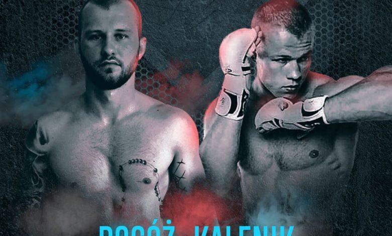Photo of Patryk Rogóż będzie walczył na Gali Babilon MMA / 29 maja 2020 r.
