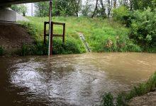 Photo of Stabilna sytuacja hydrologiczna w Powiecie Brzeskim / 31 maja 2020 r.