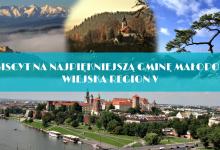 Photo of Gmina Borzęcin w Finale Plebiscytu na Najpiękniejszą Gminę Wiejską Małopolski