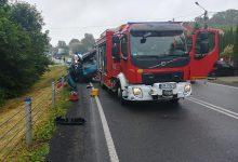 Photo of Pierwsze ustalenia w sprawie śmiertelnego wypadku w Okocimiu / video