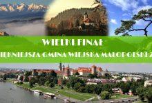 Photo of Finał Plebiscytu na Najpiękniejszą Gminę Wiejską Małopolski 2020 – zagłosuj na gminę Borzęcin