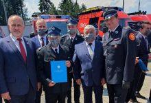 Photo of OSP Grabno otrzyma nowy wóz strażacki