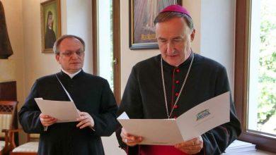 Photo of Uszew i Łoniowa / Nominacje dla nowych proboszczów