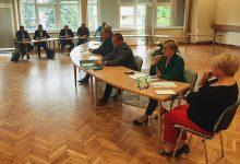 Photo of Brzesko. Debata w sprawie dzików
