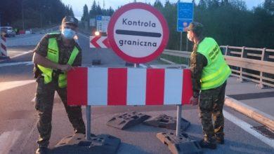 Photo of Od 13 czerwca granicę Polski z państwami strefy Schengen można znów swobodnie przekraczać
