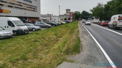 Photo of Bezpieczniej na ul. Mickiewicza w Brzesku. Będzie nowy chodnik