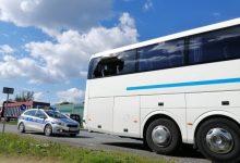 Photo of Brzesko. Szczegóły awantury w autokarze / 3 czerwca 2020 r. / zdjęcia