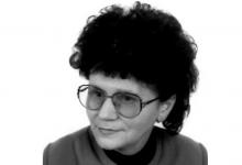 Photo of Zmarła Wanda Karaś