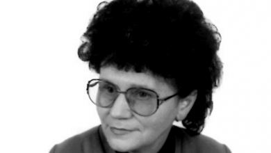 Photo of Zmarła Wanda Karaś