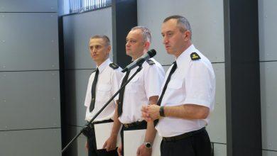 Photo of Bryg. Piotr Słowiak zastępcą Małopolskiego Komendanta Wojewódzkiego Państwowej Straży Pożarnej
