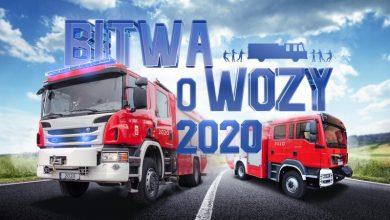 Photo of 28 czerwca odbędzie się bitwa o wozy strażackie!