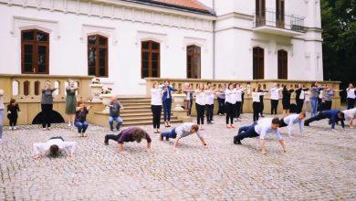 Photo of Gmina Szczurowa przyłączyła się do akcji charytatywnej #GaszynChallenge