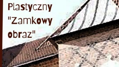 """Photo of Konkurs plastyczny """"Zamkowy obraz"""""""