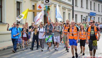 Photo of Od 1 lipca trwają zapisy na Pieszą Pielgrzymkę Tarnowską