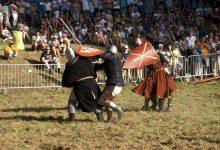 Photo of XXV Międzynarodowy Turniej Rycerski w Dębnie przełożony na 2021 rok