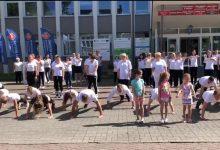 Photo of Gmina Brzesko przyłączyła się do akcji charytatywnej #GaszynChallenge