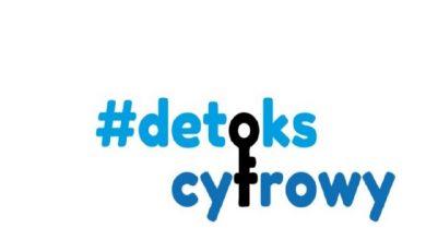 Photo of Detoks cyfrowy dla dzieci – bezpłatne warsztaty