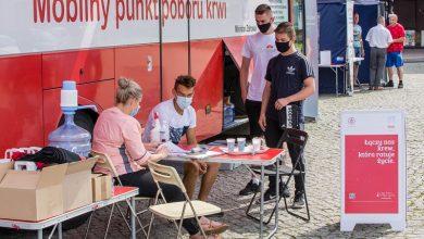 Photo of Brakuje dawców? Nie w Wojniczu!