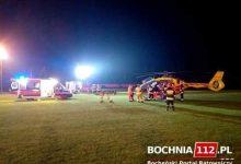 Photo of Cztery ofiary tragicznego wypadku w Baczkowie