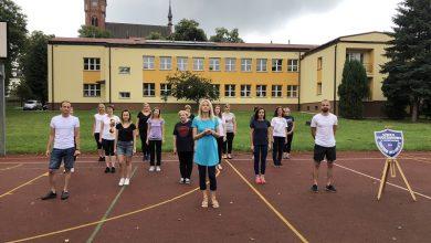 Photo of #GaszynChallange w Szkole Podstawowej w Szczepanowie