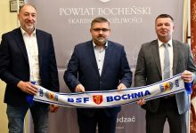 Photo of Powiat Bocheński partnerem BSF