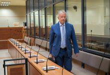Photo of Ryszard Ścigała – były prezydent Tarnowa przedterminowo zwolniony z więzienia