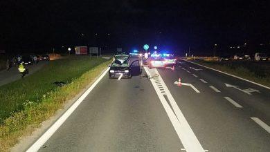 Photo of Tragedia na drodze wojewódzkiej w Wojniczu