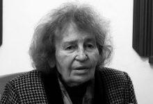 Photo of Zmarła wybitna etnomuzykolog Aleksandra Szurmiak-Bogucka