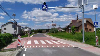 Photo of Efekty modernizacji na drogach Powiatu Brzeskiego