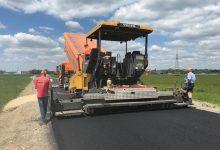 Photo of Modernizacja dróg powiatowych w Gminie Bochnia