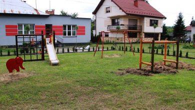 Photo of Modernizacja placu zabaw w Szczepanowie