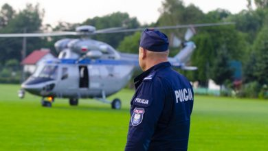 Photo of Policjanci z Czchowa odnaleźli zaginionego 78-letniego mężczyznę / zdjęcia