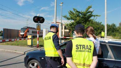 Photo of Czy będzie bezpiecznie na przejeździe kolejowym w Sterkowcu