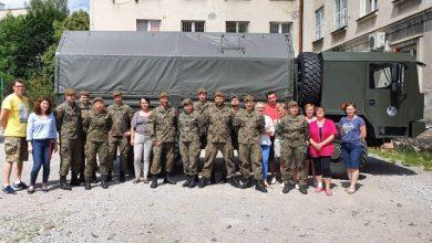 Photo of Wojsko pomogło w przeprowadzce SOSW