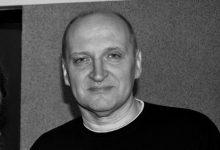 Photo of Zmarł Tomasz Pajor – współzałożyciel Informatora Brzeskiego