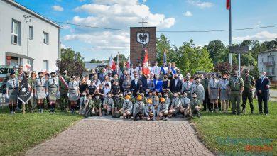 Photo of W Jadownikach pamiętali o Powstańcach Warszawskich / zdjęcia