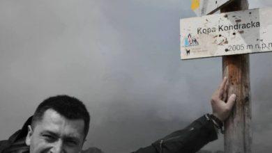 Photo of Ks. Jaromir Buczak z Parafii Trzciana zginął w Tatrach / 12 sierpnia 2020 r.
